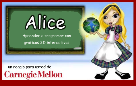 Alice Software