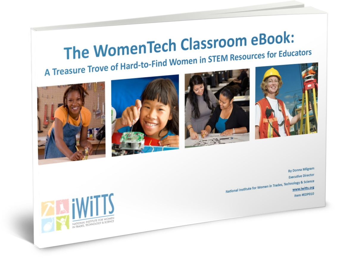 WT Classroom eBook Cover