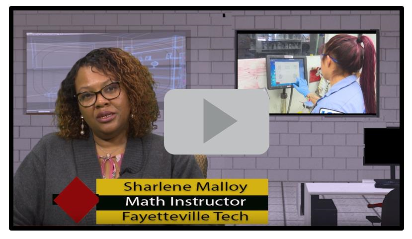 FTCC Women in Tech Video